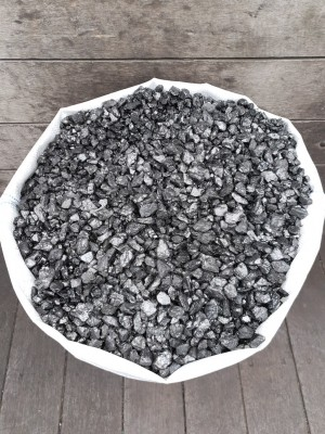 Anthracite Grains